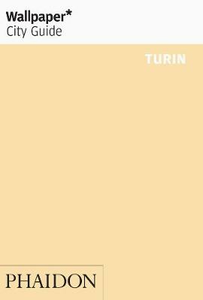 Libro Turin. Ediz. inglese
