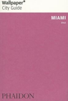 Miami. Ediz. inglese - copertina