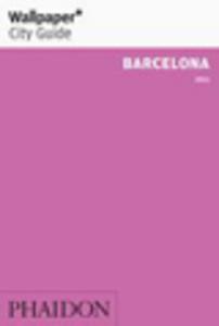Libro Barcelona 2011. Ediz. inglese