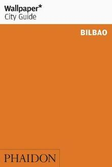 Bilbao 2012. Ediz. inglese - copertina