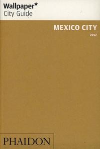 Libro Mexico City 2010. Ediz. inglese
