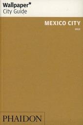 Mexico City 2010. Ediz. inglese