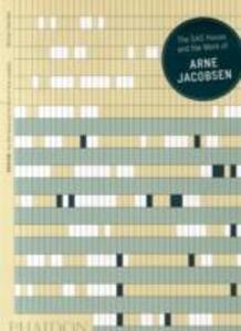 Room 606. The Sas House and the Work of Arne Jacobsen - Michael Sheridan - copertina