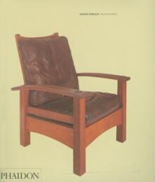 Gustav Stickley. Ediz. inglese - David Cathers - copertina