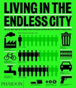 Libro Living in the Endless city