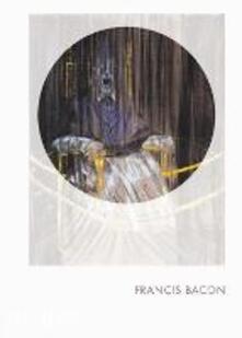 Francis Bacon. Ediz. inglese - Martin Hammer - copertina
