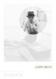 Libro Joseph Beuys. Ediz. inglese Allan Antliff