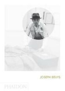 Joseph Beuys. Ediz. inglese - Allan Antliff - copertina