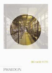 Richard Estes - Linda Chase - copertina
