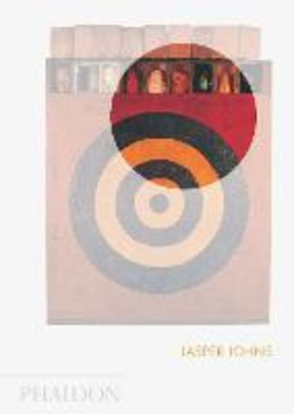 Jasper Johns - Isabelle Loring Wallace - copertina
