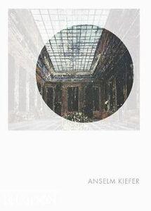 Libro Anselm Kiefer. Ediz. inglese Matthew Biro