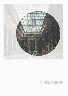 Anselm Kiefer. Ediz. inglese - Matthew Biro - copertina