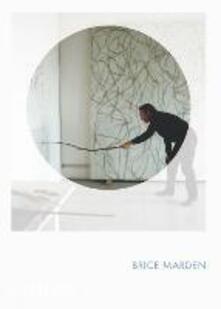 Brice Marden. Ediz. inglese - Eileen Costello - copertina