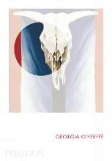 Georgia O'Keeffe - Randall Griffin - copertina