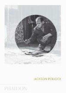 Jackson Pollock - Helen A. Harrison - copertina