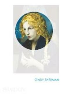 Cindy Sherman. Ediz. inglese - Paul Moorhouse - copertina
