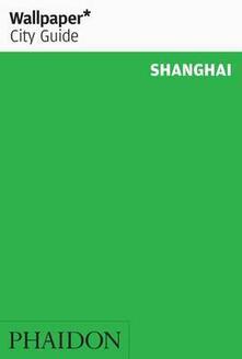 Shanghai 2012. Ediz. inglese - copertina