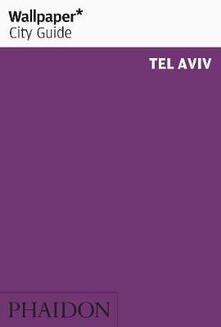 Tel Aviv 2012. Ediz. inglese - copertina