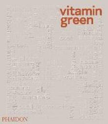 Vitamin green - copertina