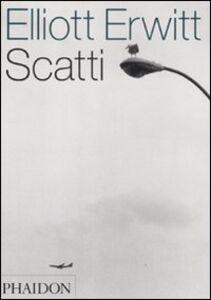 Libro Elliott Erwitt. Scatti