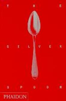The silver spoon - copertina