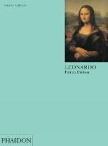 Foto Cover di Leonardo. Ediz. inglese, Libro di Patricia Emison, edito da Phaidon