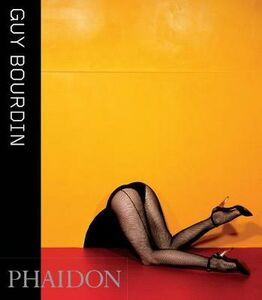 Libro Guy Bourdin Alison M. Gingeras