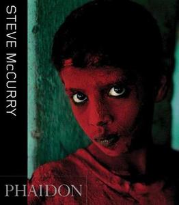 Libro Steve McCurry. Ediz. inglese Anthony Bannon