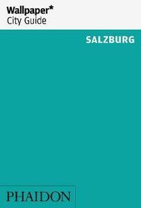 Foto Cover di Salzburg. Ediz. inglese, Libro di  edito da Phaidon