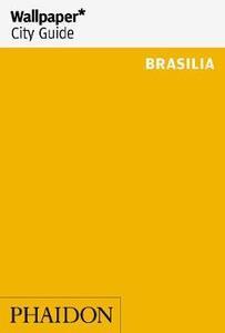 Brasilia. Ediz. inglese - copertina