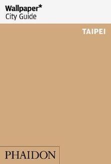 Taipei. Ediz. inglese - copertina