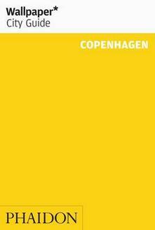 Copenhagen. Ediz. inglese - copertina