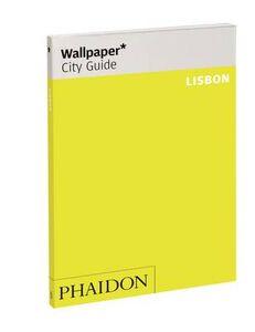 Foto Cover di Lisbon. Ediz. inglese, Libro di  edito da Phaidon