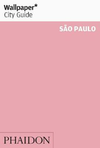 Libro São Paulo. Ediz. inglese