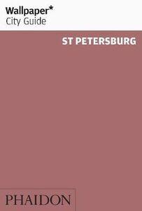Foto Cover di St Petersburg. Ediz. inglese, Libro di  edito da Phaidon