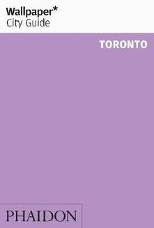 Toronto. Ediz. inglese - copertina