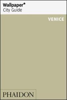 Venice. Ediz. inglese - copertina