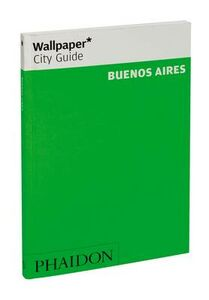 Foto Cover di Buenos Aires. Ediz. inglese, Libro di  edito da Phaidon