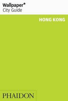 Hong Kong. Ediz. inglese - copertina