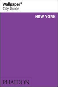 Libro New York. Ediz. inglese