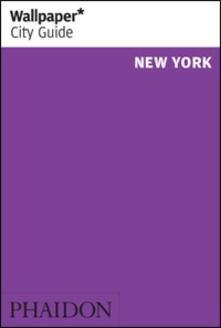 New York. Ediz. inglese - copertina