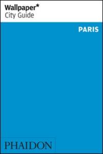 Libro Paris. Ediz. inglese