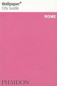 Rome. Ediz. inglese - copertina