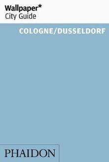 Cologne. Düsseldorf. Ediz. inglese - copertina