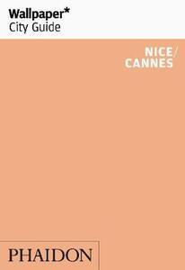 Cannes. Nice - copertina