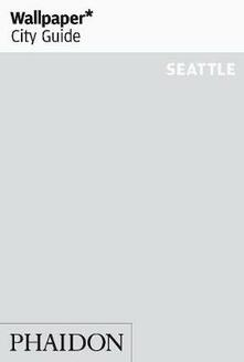 Seattle. Ediz. inglese - copertina