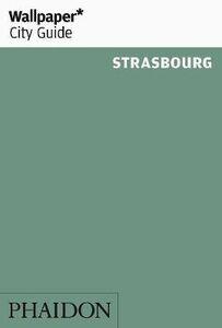 Foto Cover di Strasburg. Ediz. inglese, Libro di Léa Teuscher, edito da Phaidon