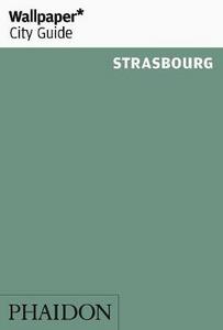 Libro Strasburg. Ediz. inglese Léa Teuscher