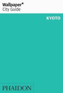 Kyoto. Ediz. inglese - copertina