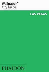 Las Vegas. Ediz. inglese - copertina